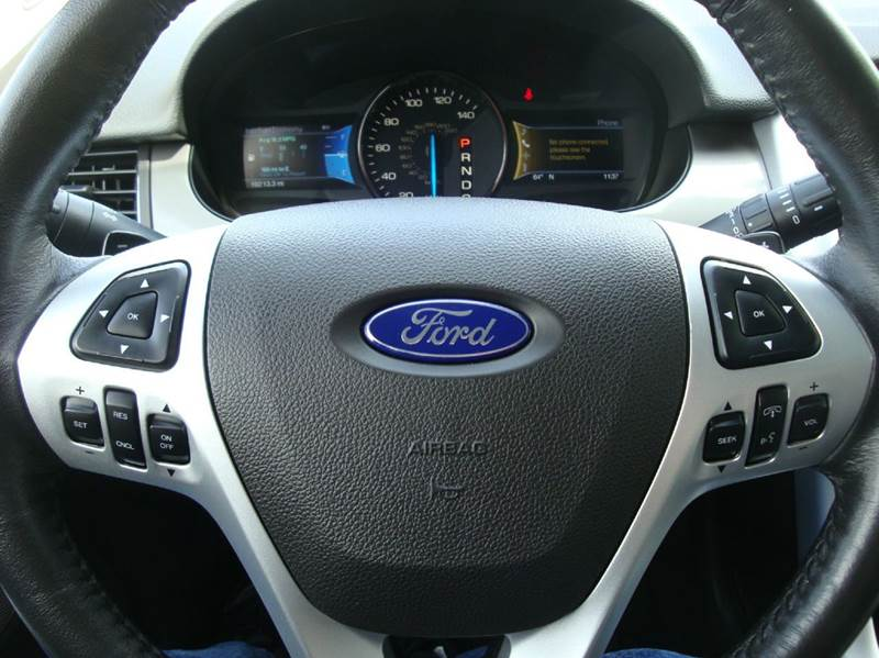 2013 Ford Edge Sport AWD 4dr SUV - Burlington WA