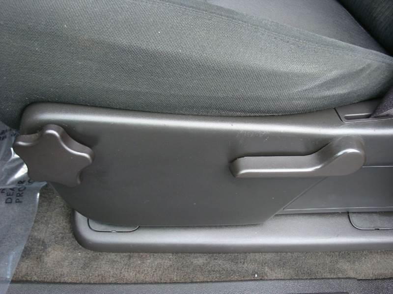 2012 Chevrolet Silverado 1500 4x4 LS 4dr Crew Cab 5.8 ft. SB - Burlington WA