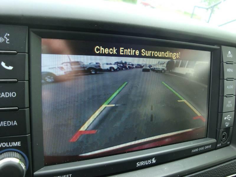 2016 Chrysler Town and Country Touring 4dr Mini-Van - Burlington WA