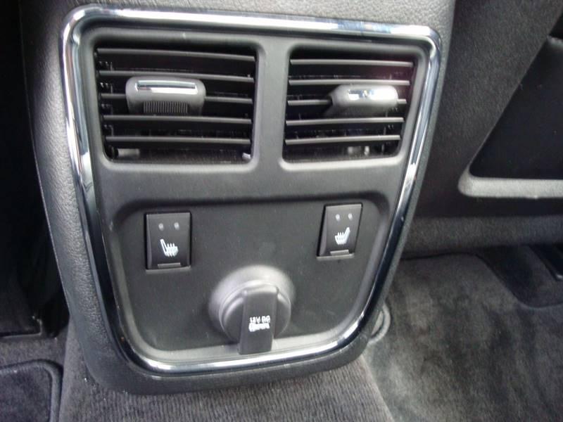 2014 Dodge Charger R/T 4dr Sedan - Burlington WA