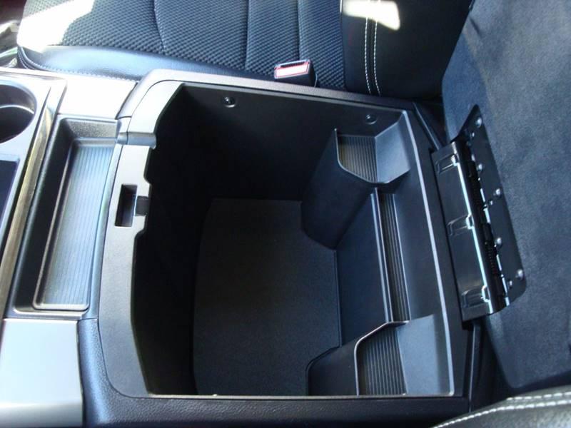 2014 RAM Ram Pickup 1500 4x4 Sport 4dr Crew Cab 5.5 ft. SB Pickup - Burlington WA