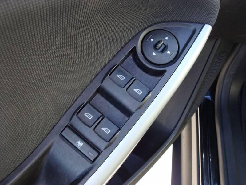 2014 Ford Focus SE 4dr Sedan - Burlington WA