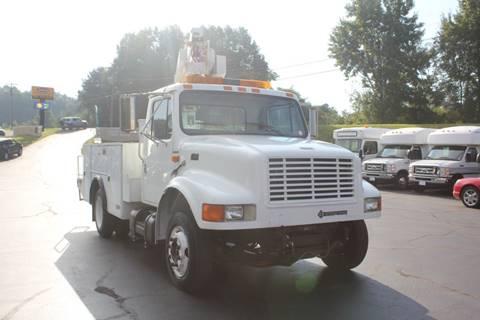 1997 International 4700 for sale in Greenville, SC
