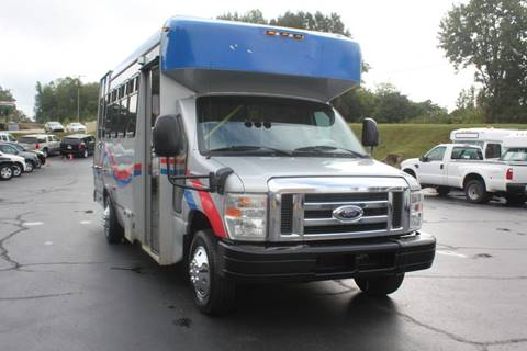 2010 Ford E-450 for sale in Greenville, SC
