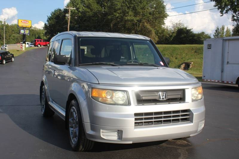 2007 Honda Element For Sale At Baldwin Automotive LLC In Greenville SC