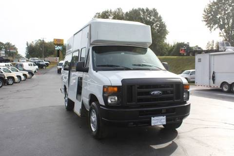 2008 Ford E-Series Cargo for sale in Greenville, SC