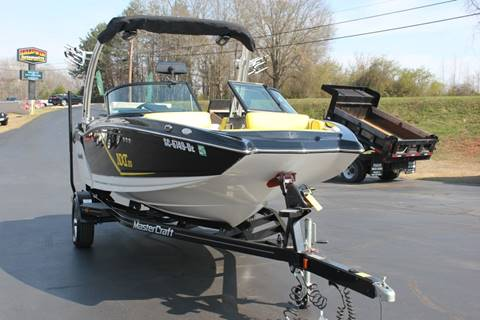2016 Mastercraft NXT20 for sale in Greenville, SC