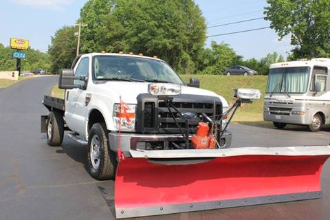 2009 Ford F-350 Super Duty for sale in Greenville, SC