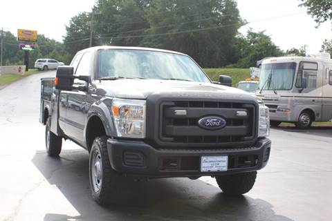 2013 Ford F-350 Super Duty for sale in Greenville, SC