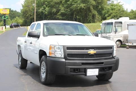 Trucks For Sale In Sc >> Pickup Truck For Sale In Greenville Sc Baldwin Automotive Llc