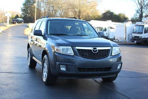 2008 Mazda Tribute for sale in Greenville, SC