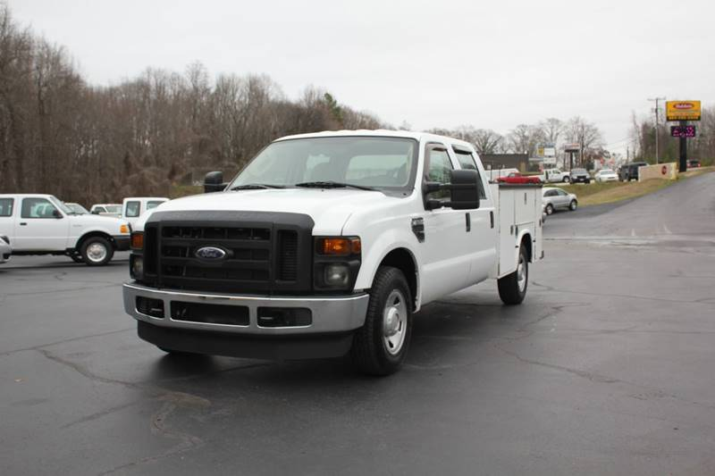 2009 Ford F-250 Super Duty (image 3)