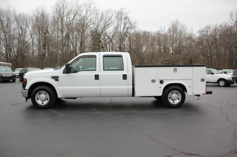 2009 Ford F-250 Super Duty (image 4)