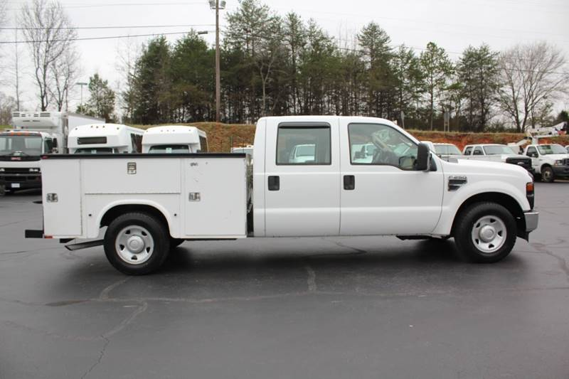 2009 Ford F-250 Super Duty (image 6)