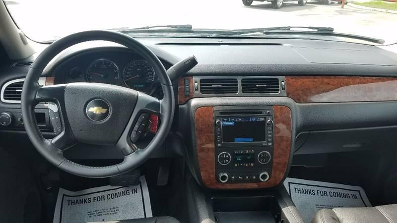 2007 Chevrolet Tahoe LTZ 4dr SUV - Houston TX