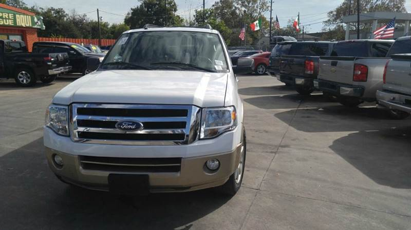 2011 Ford Expedition 4x2 XLT 4dr SUV - Houston TX