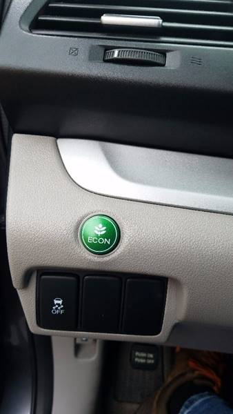 2012 Honda CR-V EX 4dr SUV - Houston TX