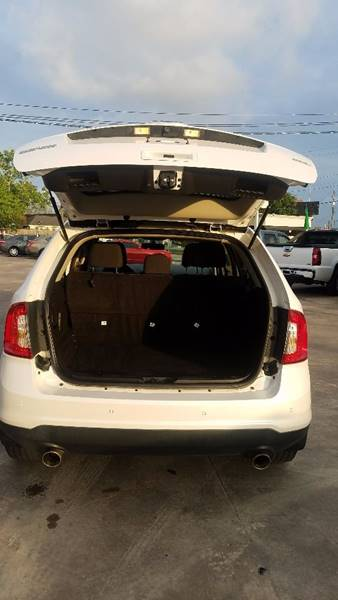 2011 Ford Edge SEL 4dr SUV - Houston TX
