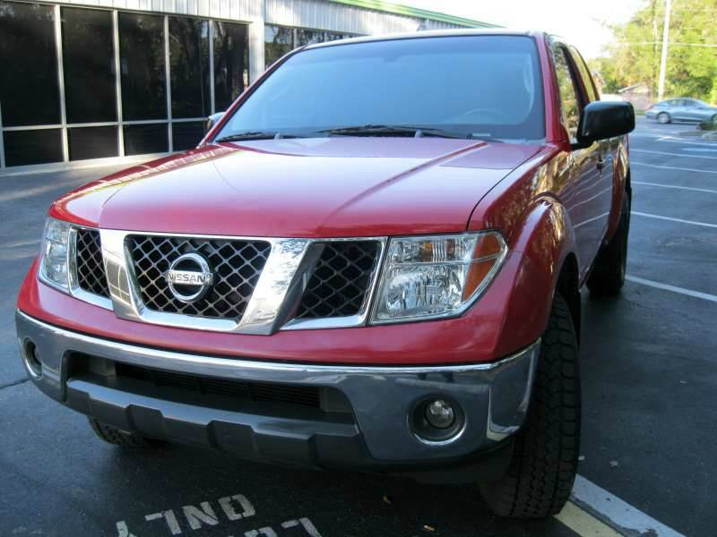 2005 Nissan Frontier 4dr King Cab Nismo Rwd Sb In Pinellas Park Fl