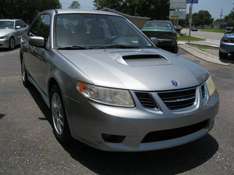 2005 Saab 9-2X for sale in Pinellas Park, FL