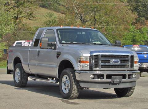 2010 Ford F-250 Super Duty for sale in Home, PA