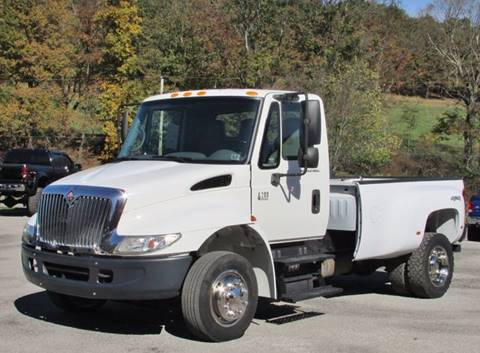 2003 International 4200 Pickup for sale in Home, PA