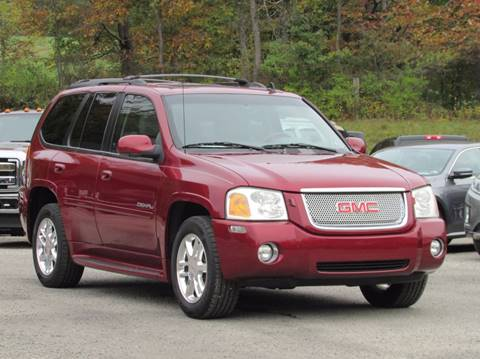 2007 GMC Envoy for sale in Home, PA