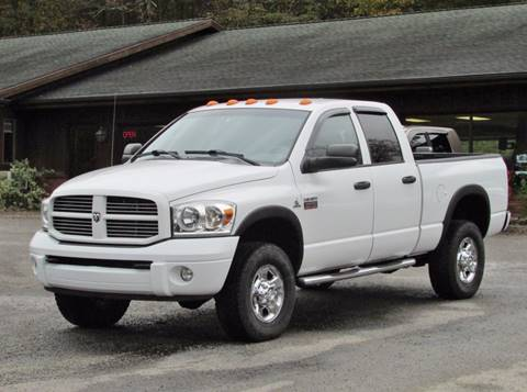 2007 Dodge Ram Pickup 3500 for sale in Home, PA