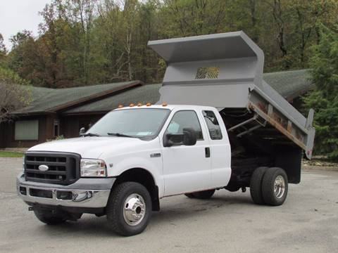 2006 Ford F-350 Super Duty for sale in Home, PA