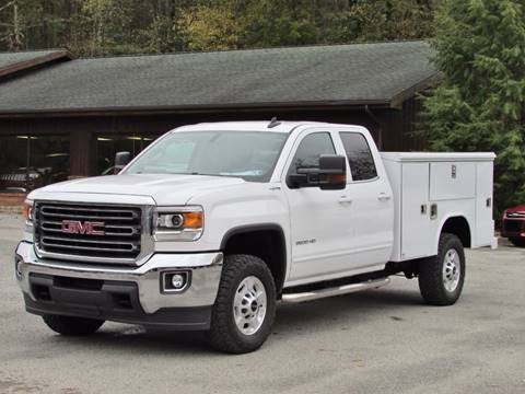 2015 GMC Sierra 2500HD for sale in Home, PA