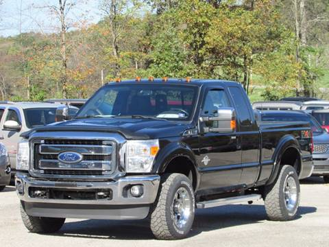 2011 Ford F-350 Super Duty for sale in Home, PA
