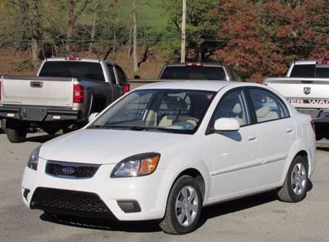 2010 Kia Rio for sale in Home, PA