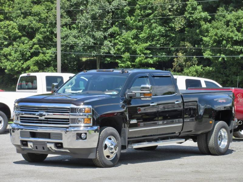 2015 chevrolet silverado 3500hd high country in home pa griffith 2015 chevrolet silverado 3500hd for sale at griffith auto sales in home pa publicscrutiny Images