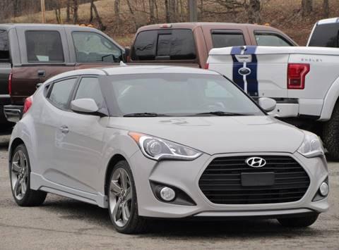 Hyundai Veloster Turbo For Sale In Pennsylvania Carsforsale Com