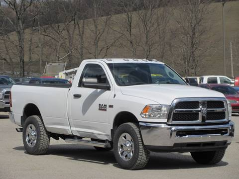 2016 RAM Ram Pickup 3500 for sale in Home, PA