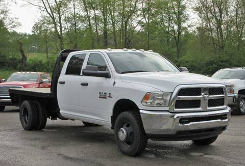 2017 RAM Ram Chassis 3500 for sale in Home, PA