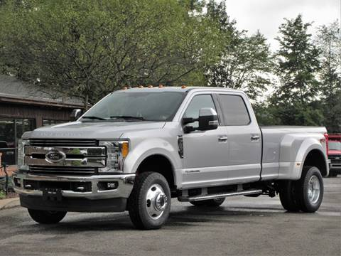 Ford F-350 Super Duty For Sale in Home, PA - Griffith Auto Sales