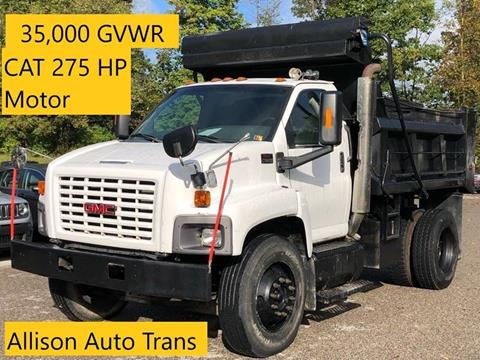 2005 GMC C7500 for sale in Home, PA
