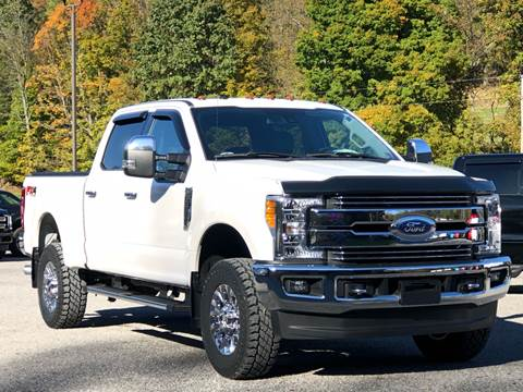 2017 Ford F-250 Super Duty for sale in Home, PA