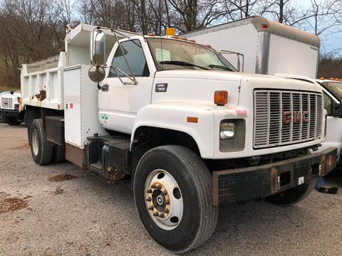 2000 GMC C7500 for sale in Home, PA