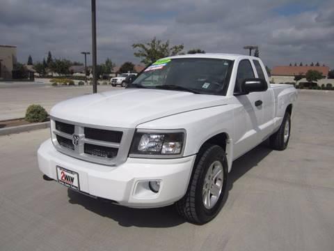 2010 Dodge Dakota for sale in Oakdale, CA