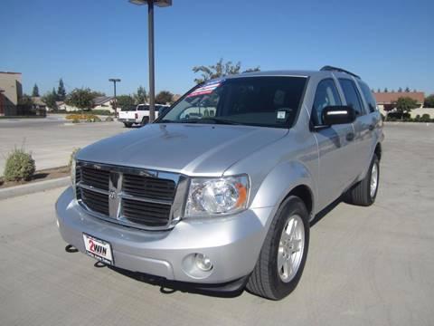 2009 Dodge Durango for sale in Oakdale, CA
