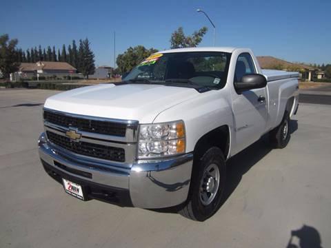 2009 Chevrolet Silverado 3500HD for sale in Oakdale, CA