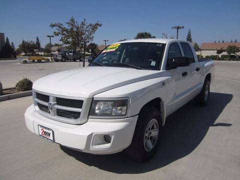 2009 Dodge Dakota for sale in Oakdale, CA