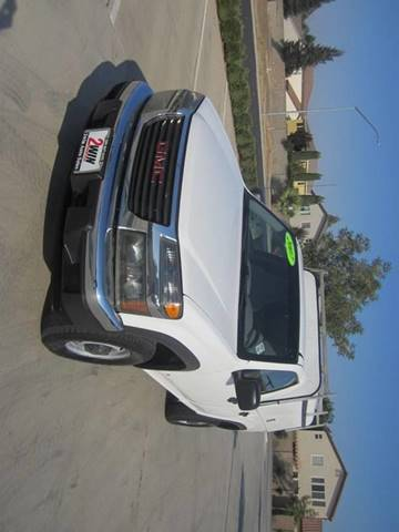 2007 GMC Canyon for sale in Oakdale, CA