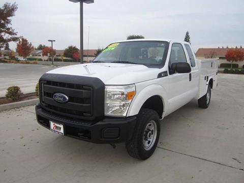 2015 Ford F-350 Super Duty for sale in Oakdale, CA
