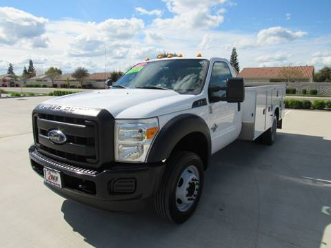 a3028a9081 Used Utility Service Trucks For Sale in California - Carsforsale.com®
