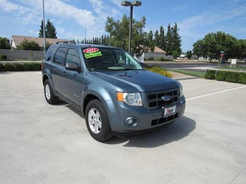 Ford Escape Hybrid For Sale >> Ford Escape Hybrid For Sale In Oakdale Ca 2win Auto Sales Inc