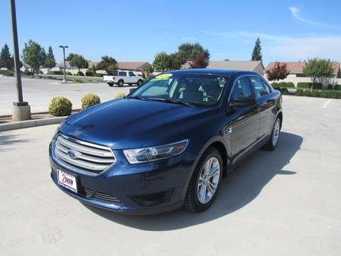 2016 Ford Taurus for sale in Oakdale, CA