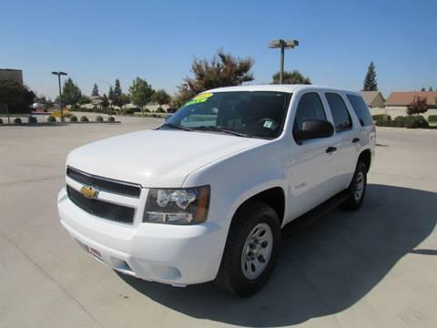 2012 Chevrolet Tahoe for sale in Oakdale, CA